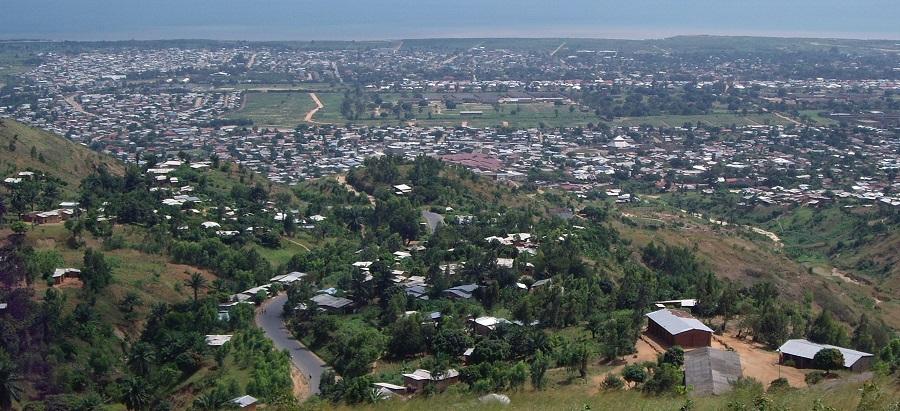 US Consulate in Bujumbura, Burundi - Embassy n Visa
