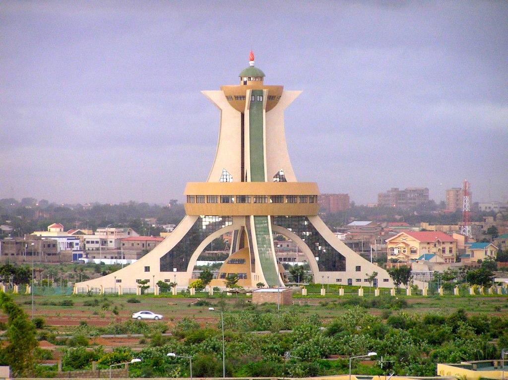 Japan Embassy in Ouaga Burkina Faso - Embassy n Visa