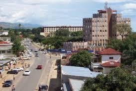 US Embassy in Bujumbura, Burundi - Embassy n Visa