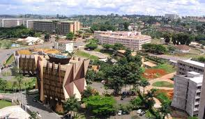 US Consulate in Yaounde, Cameroon - Embassy n Visa