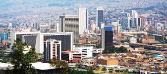US Embassy in Bogota, Colombia - Embassy n Visa