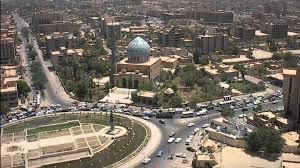US Consulate in Erbil Iraq Embassy n Visa