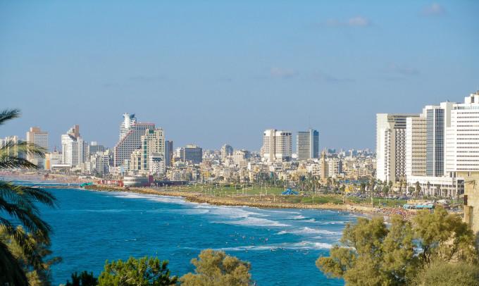 Hotel Aeroport Tel Aviv