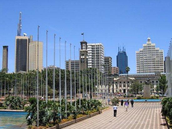 Dating sites kenya nairobi in Sydney