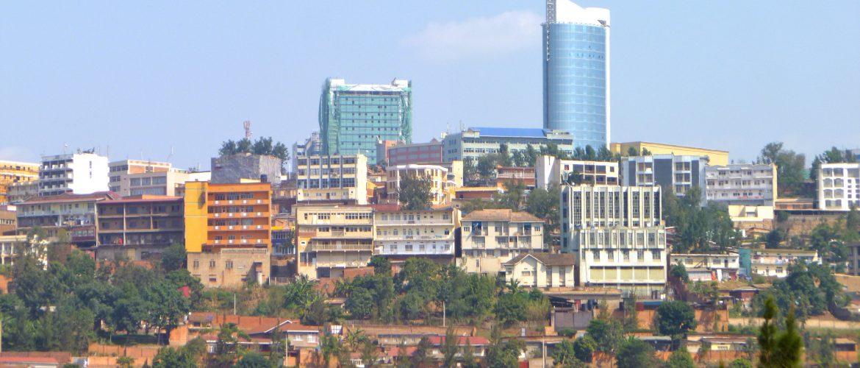 time in kigali rawnda