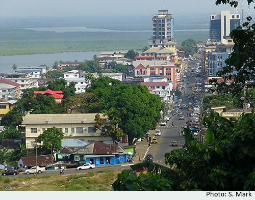 Honorary Consul Of India In Monrovia Liberia Embassy N Visa