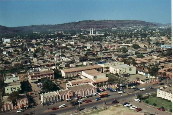 British Embassy In Bamako Mali Embassy N Visa