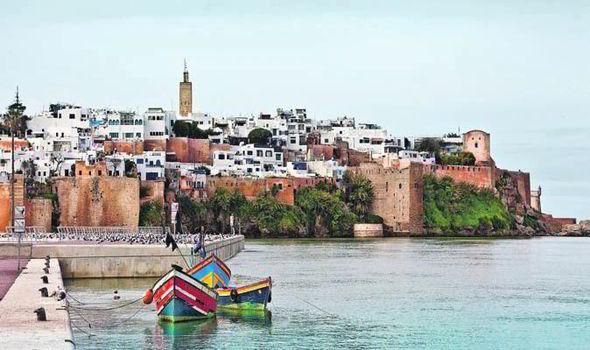 meeting nő marokkó rabat
