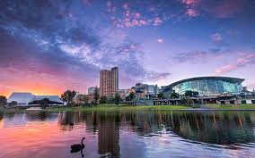 Is adelaide in south australia