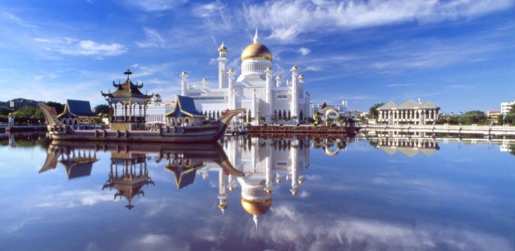 Habibie, Poros JAB dan TNI | Strategi Militer Indonesia ...  |Bandar Seri Begawan Brunei Darussalam