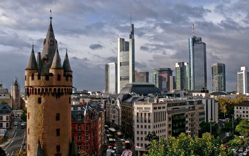 Г¶sterreichisches Konsulat Frankfurt