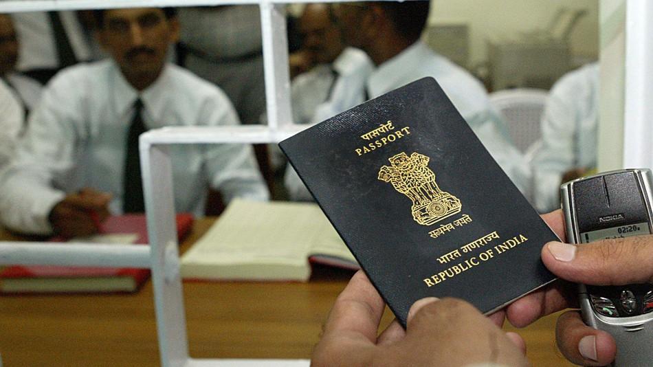 Hong Kong Withdraws Visa On Arrival For Indians Embassy N Visa