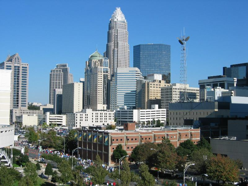 immigration in charlotte north carolina Uscis service and office locator services overview » find an application support center » in north carolina north/us-21 north via the ramp to charlotte.
