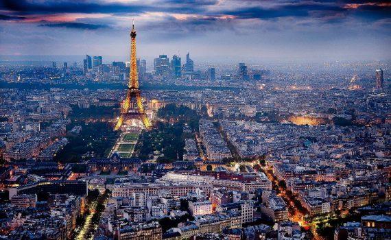 Paris Archives - Embassy n Visa
