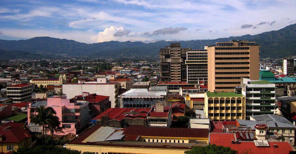 Canada Visa Application Centre In San Jose Costa Rica