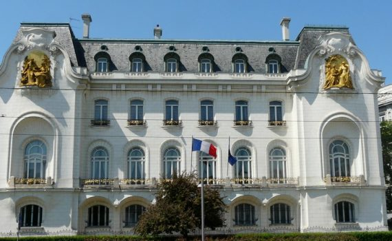 The French Consulate Archives - Embassy n Visa