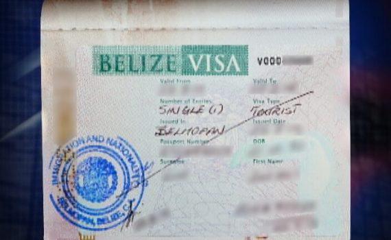 Belize Visa Archives Embassy N Visa