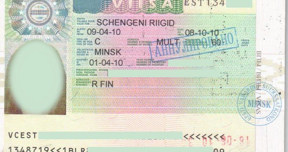 How to Get Visa to Estonia