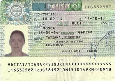 italy-visa - Embassy n Visa