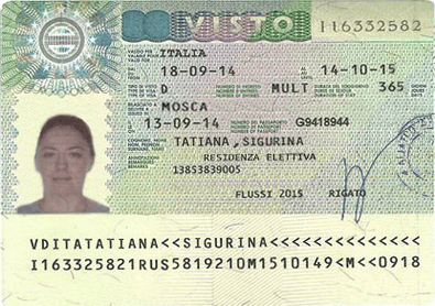 How to Get Visa to Italy