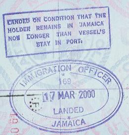 jamaica-visa-1 Jamaican Pport Application Form on