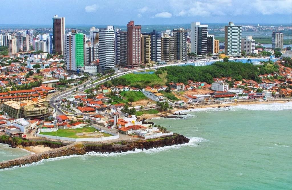 honorary consuls in natal  brazil