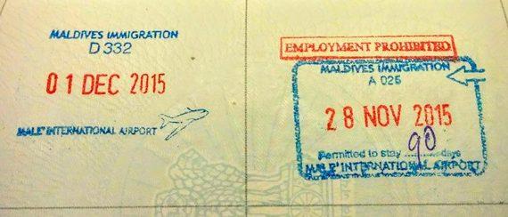 sri lanka visa application from canada